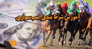 آموزش حرفهای شرط بندی اسب سواری