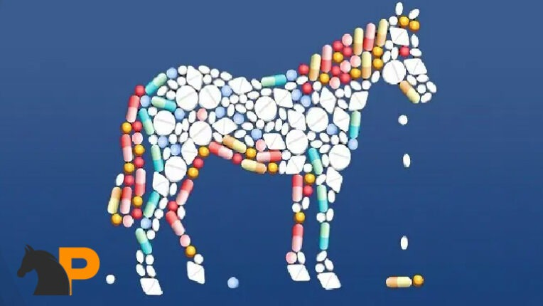 داروهای ممنوعه برای اسب