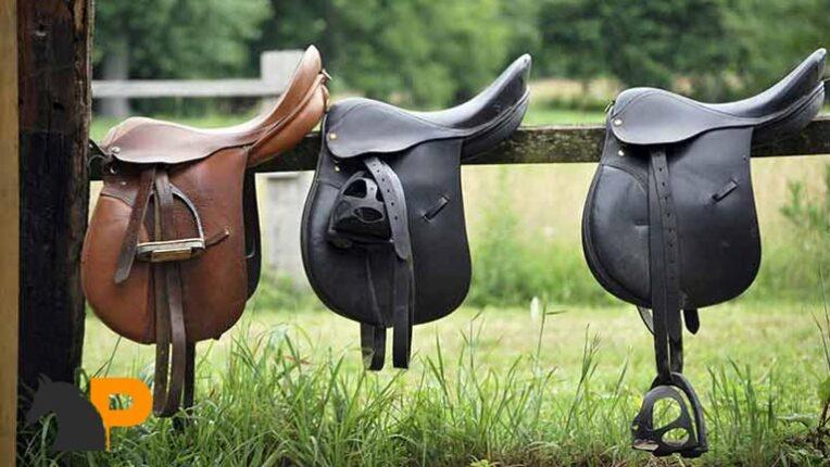 زین اسب